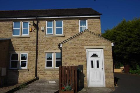 2 bedroom townhouse for sale - Lavell Mews, Eccleshill. BD2