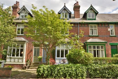 4 bedroom terraced house for sale - Norfolk Terrace, Chapel Allerton, Leeds