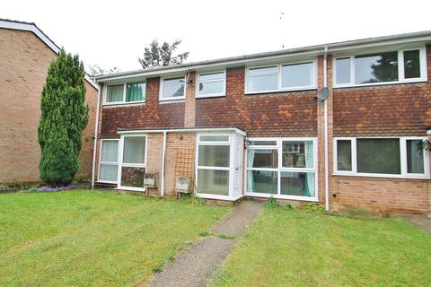 3 bedroom terraced house for sale - Stratton Road, Basingstoke