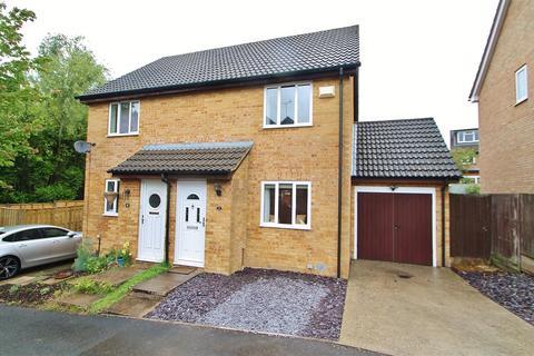 2 bedroom semi-detached house for sale - Rochester Close, Basingstoke