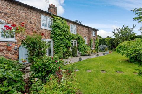 4 bedroom detached house for sale - Grange Cottages, Ingmanthorpe, Wetherby, North Yorkshire