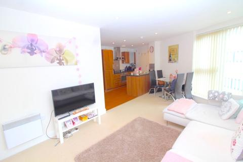 2 bedroom apartment for sale - Meridian Tower, Maritime Quarter, Swansea