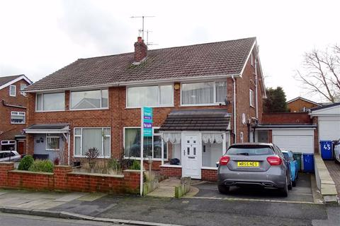 5 bedroom semi-detached house for sale - Hawkstone Avenue, Whitefield, Whitefield Manchester
