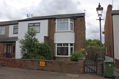 3 bedroom end of terrace house for sale - Wrights Terrace, Southport, PR8 4EF