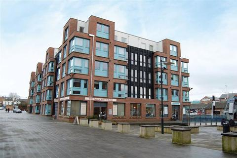 1 bedroom apartment to rent - Barge Arm, Gloucester Docks