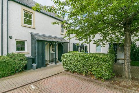 2 bedroom terraced house for sale - Eskbank Court, Dalkeith, EH22