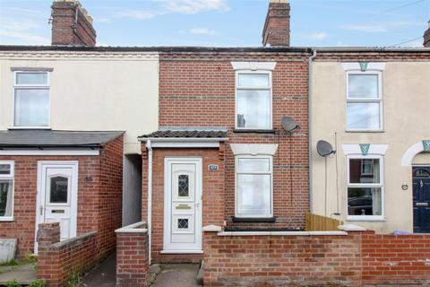 2 bedroom terraced house for sale - Guernsey Road, Norwich, NR3