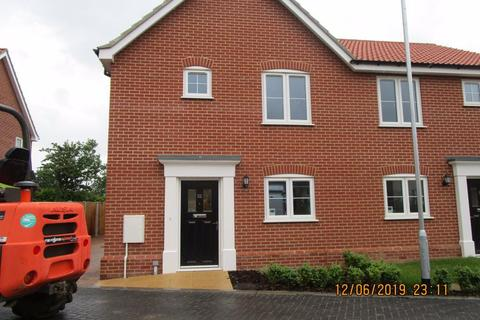 2 bedroom house to rent - Acle