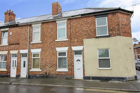 2 bedroom terraced house for sale - Slack Lane, Derby, Derby