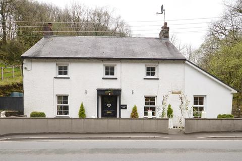 4 bedroom detached house for sale - Cynwyl Road, Carmarthen
