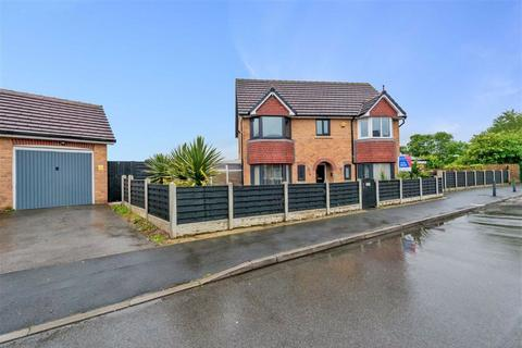 4 bedroom detached house for sale - Stradbroke Way, Wortley, Leeds, West Yorkshire, LS12