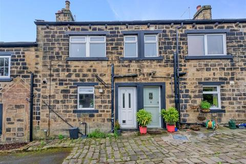 2 bedroom terraced house for sale - Crimbles Terrace, Pudsey, Leeds, West Yorkshire, LS28