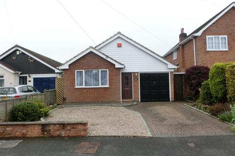 3 bedroom detached bungalow for sale - Littleshaw Croft, Wythall, Birmingham