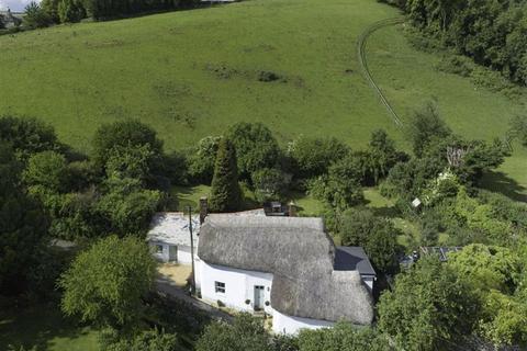 5 bedroom detached house for sale - Drewsteignton, Exeter, Devon, EX6
