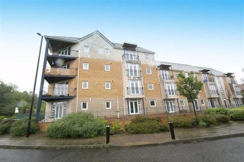 2 bedroom apartment for sale - Brandling Court, Royal Quays, Tyne & Wear, NE29
