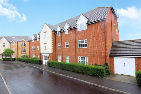 2 bedroom apartment for sale - Hancock Close, Aylesbury
