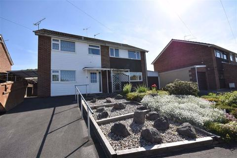 3 bedroom semi-detached house for sale - Shakespeare Road, Woodmancote, Dursley, GL11