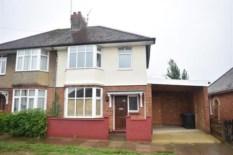 3 bedroom semi-detached house for sale - Norton Road, Northampton
