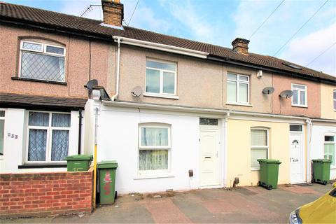 2 bedroom terraced house for sale - Birkbeck Road, Sidcup