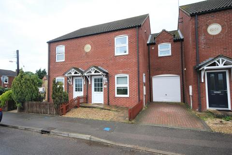 2 bedroom terraced house for sale - Six House Bank, West Pinchbeck, Spalding