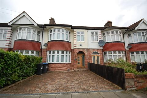 3 bedroom terraced house for sale - Hyde Park Avenue, Winchmore Hill