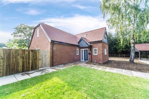 4 bedroom detached house for sale - Stable Yard, Offham, Kent