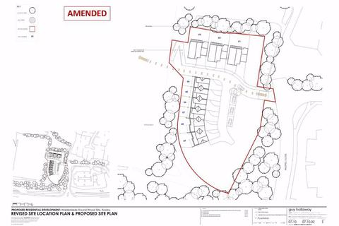 Land for sale - Wildfell Close, Chatham, Kent