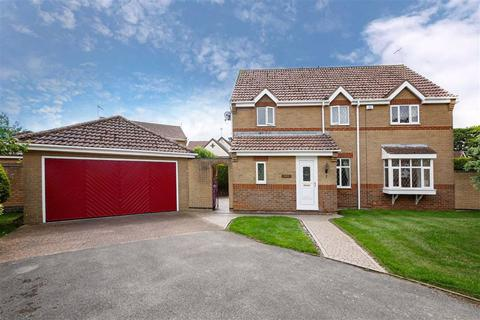 4 bedroom detached house for sale - Cheyne Garth, Hornsea, East Yorkshire