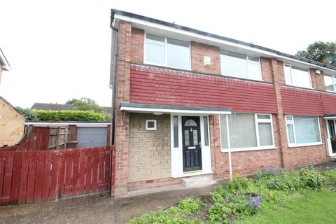 3 bedroom semi-detached house for sale - Beechdale, Cottingham