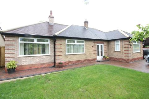 3 bedroom detached bungalow for sale - Dunswell Road, Cottingham