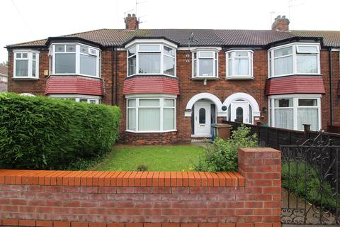 4 bedroom terraced house for sale - Bricknell Avenue, Hull
