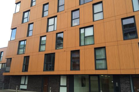 2 bedroom apartment to rent - The Cube, 2 Advent Way, Manchester
