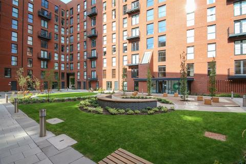 2 bedroom apartment to rent - Alto Block B, Sillavan Way, Salford