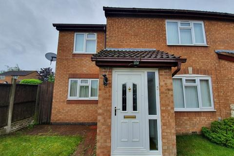 4 bedroom end of terrace house to rent - Ashtree Road, Hamilton, Leicester