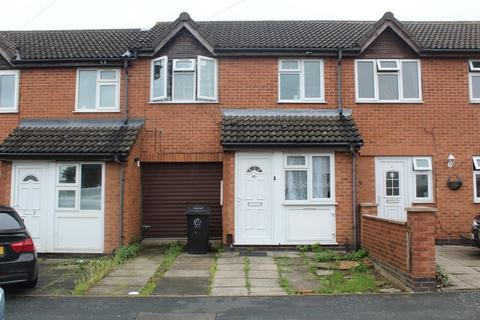 3 bedroom townhouse for sale - Essex Road, Northfields, Leicester