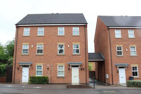 5 bedroom semi-detached house for sale - Oakwood Road, Near Blackbird Road, Leicester