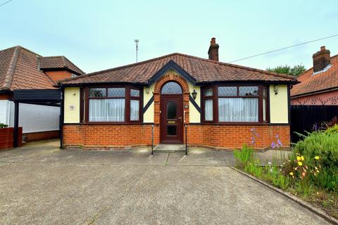 3 bedroom detached bungalow for sale - Bixley Road, Ipswich, IP3 8PG