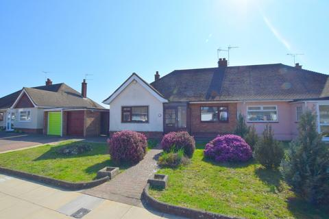 2 bedroom semi-detached bungalow for sale - Blandford Road, Ipswich, IP3 8SQ