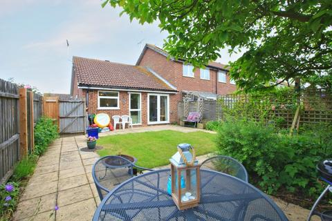 2 bedroom terraced bungalow for sale - Trinity Close, Kesgrave, IP5 1JB