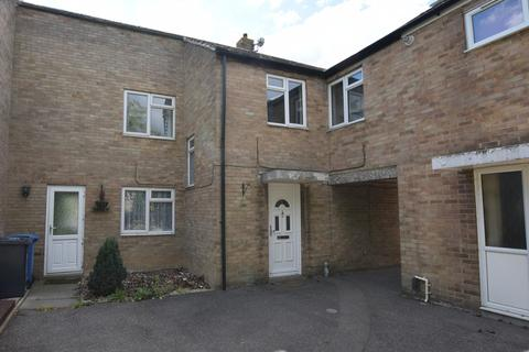 4 bedroom terraced house for sale - Minsmere Way, Great Cornard,CO10 0LB