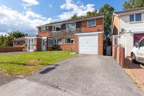 3 bedroom semi-detached house for sale - Lawford Grove, Solihull
