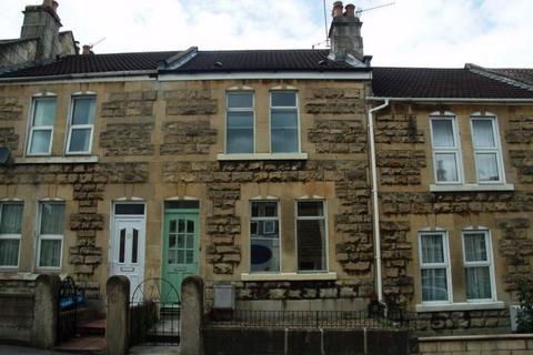 2 bedroom terraced house to rent - Herbert Road, Oldfield Park, Bath, Somerset
