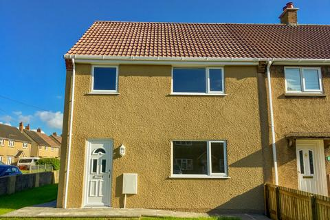 3 bedroom end of terrace house for sale - Lansdown Crescent, Timsbury