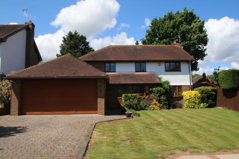 4 bedroom detached house for sale - Vineys Gardens, Tenterden