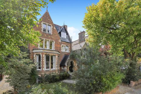 6 bedroom detached house for sale - Canterbury Road, Central North Oxford