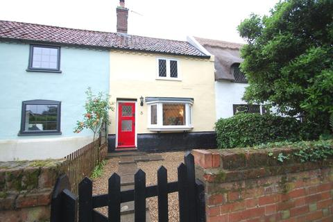 2 bedroom cottage for sale - Church Road, Potter Heigham