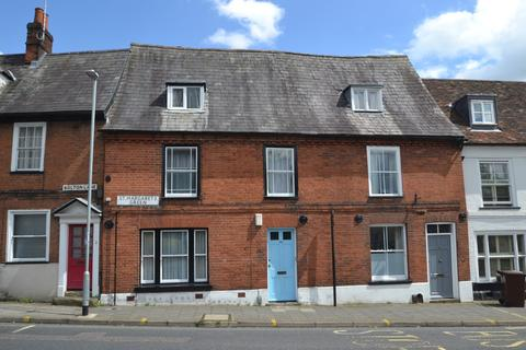 4 bedroom townhouse for sale - 30 St Margarets Green Ipswich