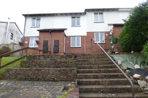 2 bedroom terraced house to rent - Luxton Road, Ogwell