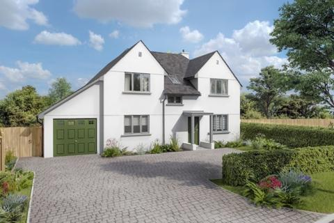 5 bedroom detached house for sale - The Grosvenor @ Wolborough Hill