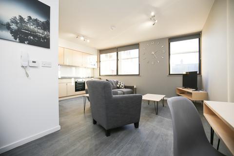 1 bedroom apartment to rent - Maranar House, Mosley Street, Newcastle Upon Tyne